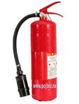 Огнетушитель ОВП-8  (заряженный)