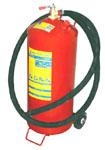 Огнетушитель ОВП-50  (заряженный)
