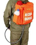 ранцевый огнетушитель «РП-18 «Профи-Ермак» (Т)