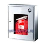 Шкаф пожарный ШПК-310НОБ