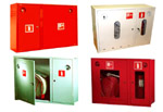 Шкаф пожарный ШПК-315НЗК