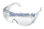 Очки защитные (пластик)