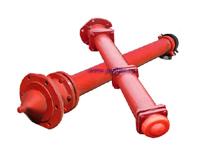 Гидрант пожарный ГП-3,25 м