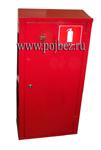 Шкаф для огнетушителя ШПО-102